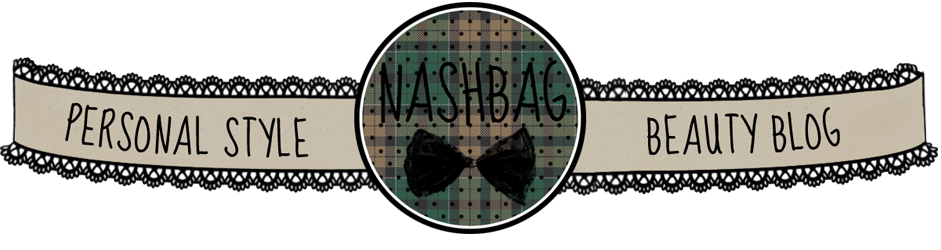 Nashbag | UK Personal Style and Beauty Blog