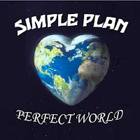 lyrics simple plan - perfect world