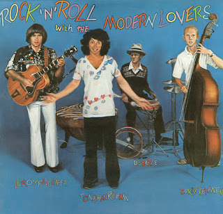 Cover Rock'n'Roll with the Modern Lovers