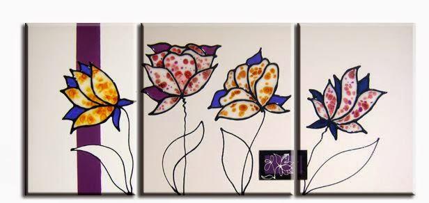 Tienda de lamparas y cuadros modernos dise o clasicos abricer for Cuadros al oleo para decorar salones