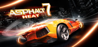 asphalt 7 heat android games download