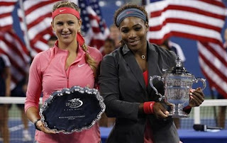 So Sweet Serena Williams wins her 5th US Open