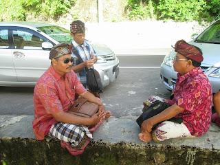 Pura Batu Bolong Lombok7