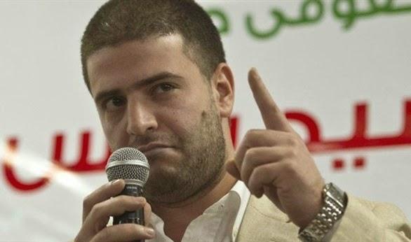 """ماذا قال نجل """"مرسي"""" بعد إحالة أوراق والده للمفتي؟"""