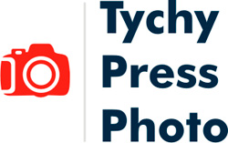 Tychy Press Photo logo