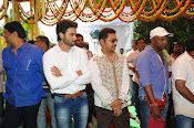 Krishnamma Kalipindi Iddarini movie launch-thumbnail-5