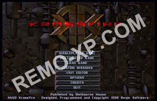 Free download game kknd krossfire psx downloader