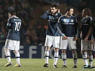 Sorpresas Semifinales Copa América