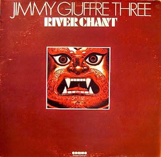 Jimmy Giuffre, River Chant