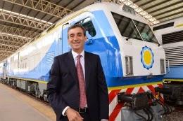 Los nuevos trenes a Mar del Plata funcionarán desde este viernes