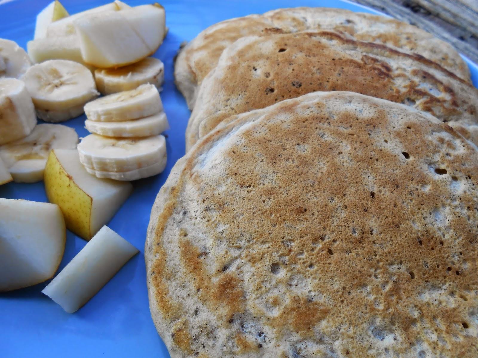Déjeuners/Muffins/Yogourt