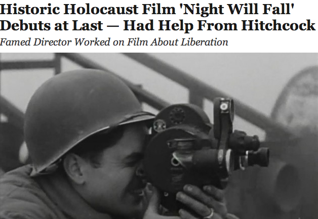 """holocaust narrative Dr jeffrey s gurock, a jewish history professor at yeshiva university, argues in a new book that jews would never have gained the immense power and influence they possess in america today had the fake """"holocaust"""" narrative of wwii not been so successfully promoted and institutionalized."""