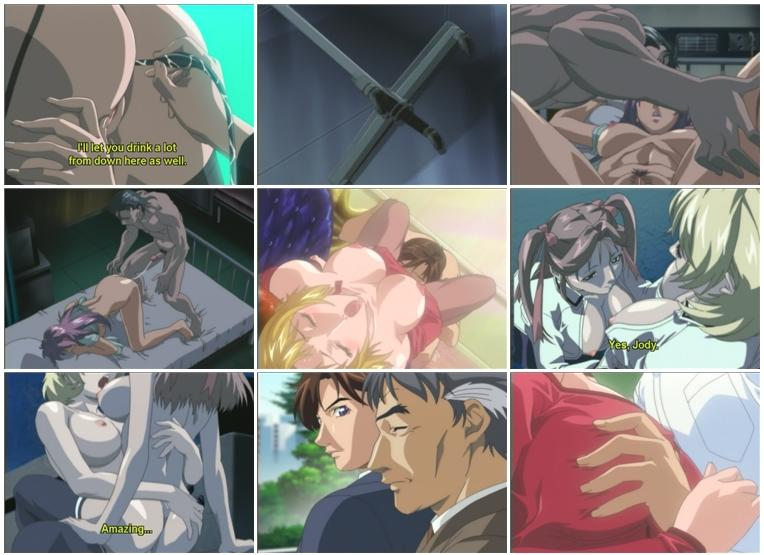 Hentai Anime Videos - Bible Black - New Testament Ep04 Size: 240 MB