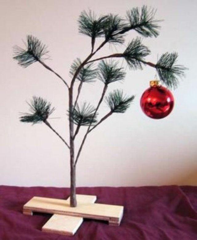 ideas para arbol de navidad