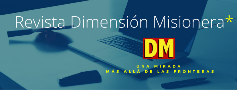 Revista Dimensión Misionera