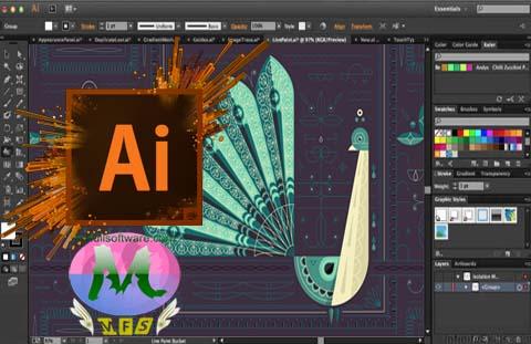 adobe illustrator for windows 7