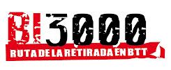BI3000 RUTA DE LA RETIRADA