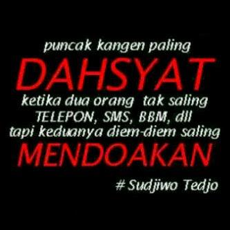 DP BBM Kangen Telpon