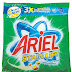 Laundry goes 3D with new Ariel Stainlift 3D Deep Clean!