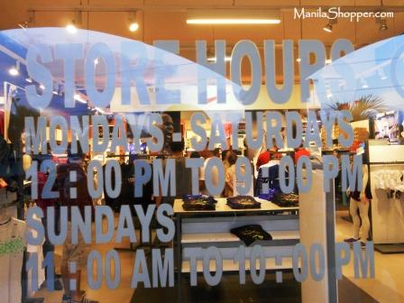 addidas factory outlet ra6j  Just please take note of Adidas Factory store hours