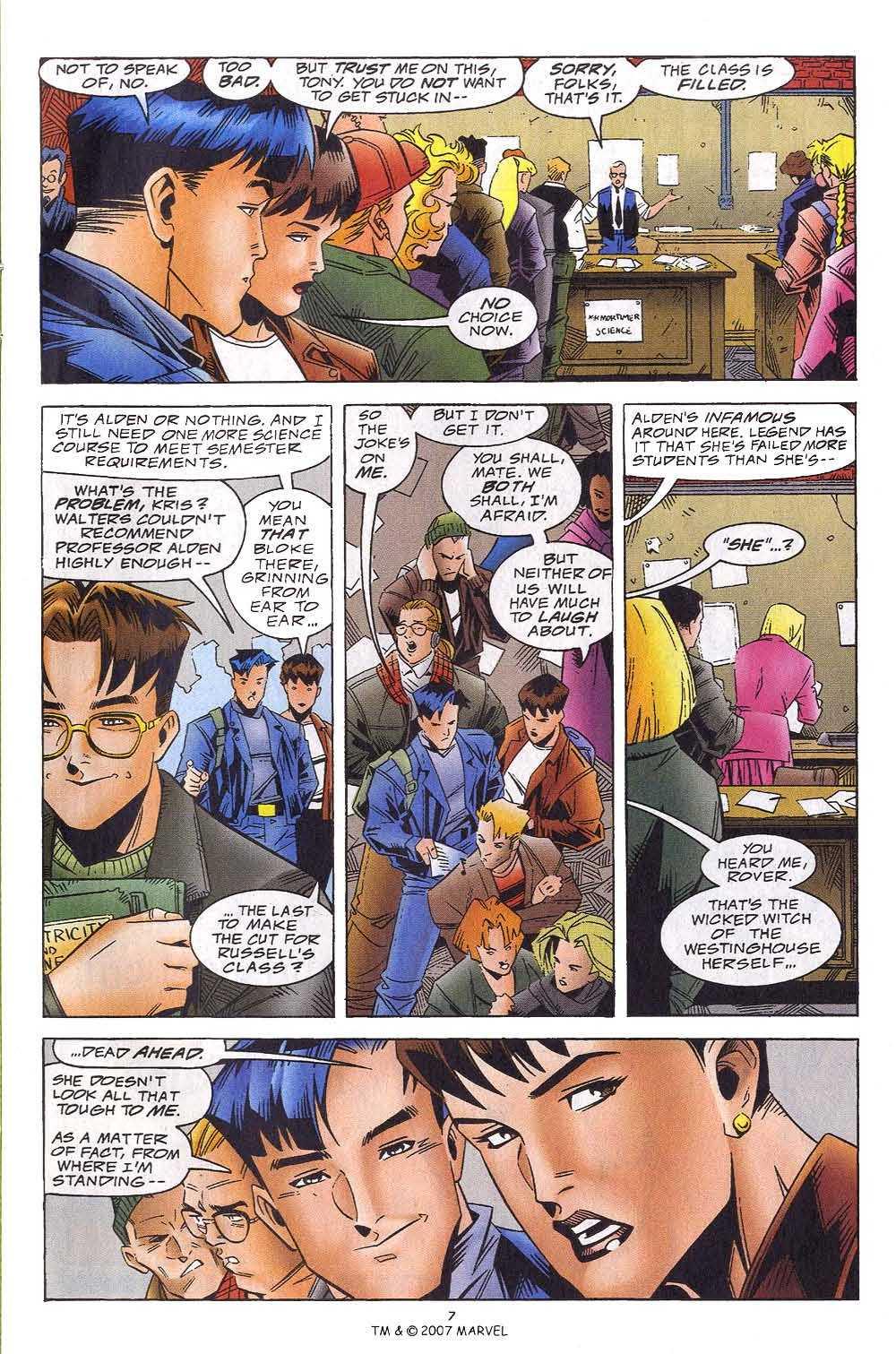 Captain America (1968) Issue #449c #405 - English 9