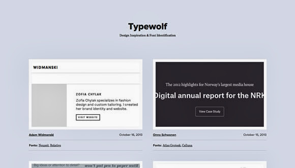 10 Super Useful Tools for Better Web Typography