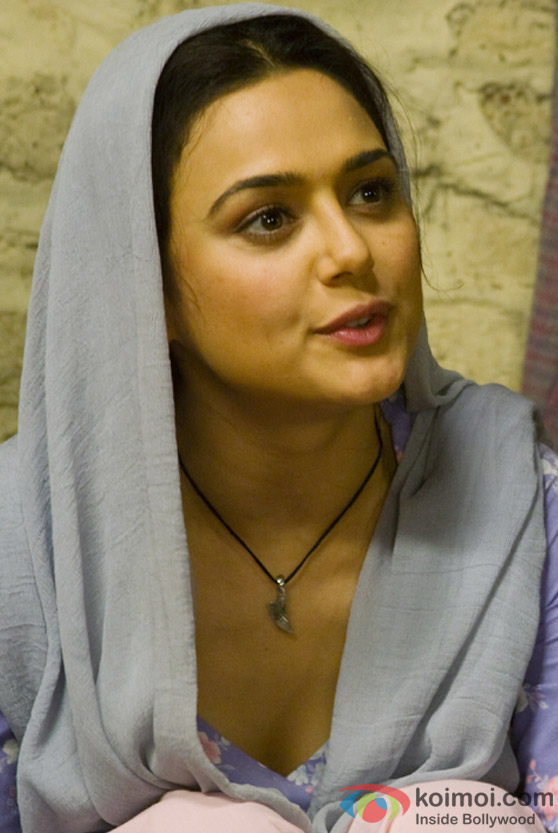 Preity Zinta Photos