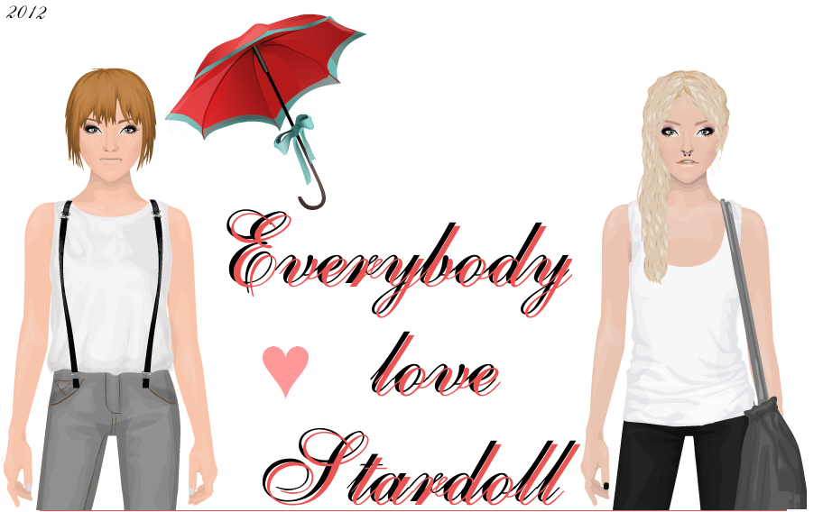 EverybodyLoveStardoll