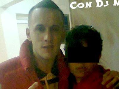 Supuestas Fotos De La Menor Que Denuncio A Dj Memo Los Wachiturros