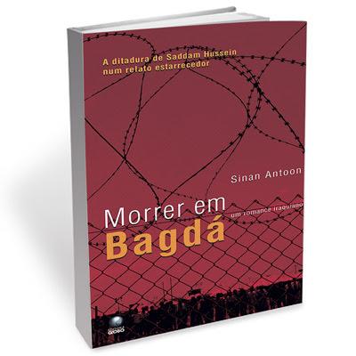 Morre em Bagdá - Sinan Atoon