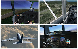 Airplane Simulator Pictures - Screenshoot of Airplane Simulator Games