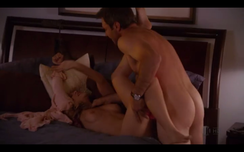 Загадочный секс фильм