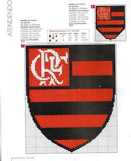 time futebol Flamengo