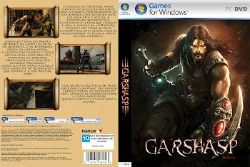 Garshasp