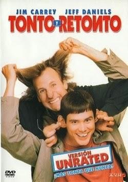 Tontos y mas Tontos 1 (1994) Pelicula completa HD 720p [MEGA] [LATINO] ONLINE