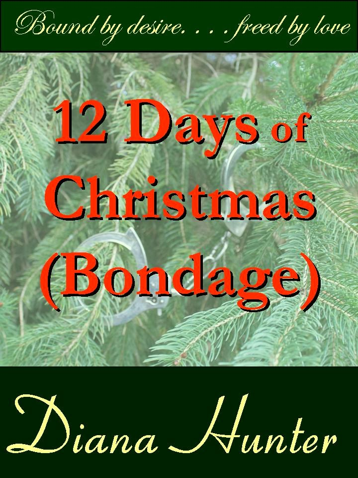 12 Days of Christmas (Bondage)
