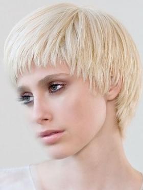 Peinados para mujeres de 40 años fotos de los peinados  - Cortes De Peinados Cortos