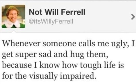 Funny Love Quotes Will Ferrell : funny quotes funny will ferrell jokes not will ferrell will ferrell ...