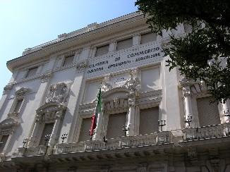 Indagine congiunturale della provincia di Salerno