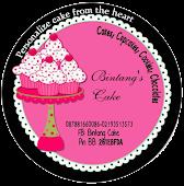 BINTANG'S CAKE