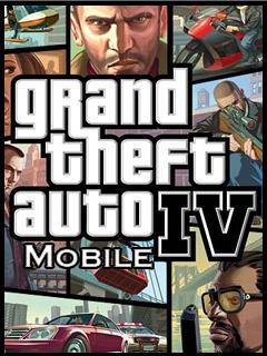 GTA (Grand Theft Auto) IV Para Celular Grátis