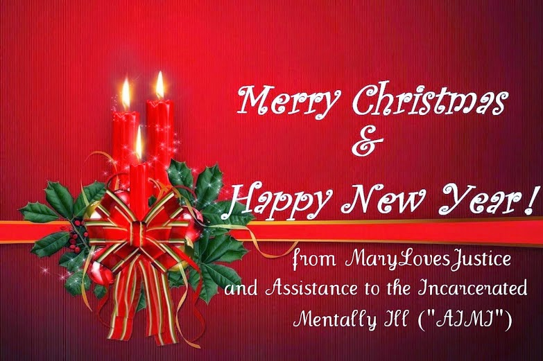 condolences to all the families that lost loved ones due to mental illness in 2014 were working for deliverance for families experiencing mental health - Christmas Assistance 2014