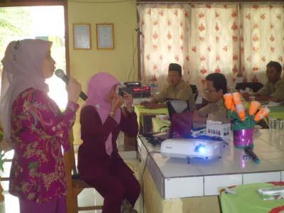 Mgmp Matematika Smp Kecamatan Megang Sakti Kabupaten Musi Rawas Tahun 2012