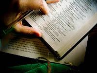 Palabra de Hoy: Efesios 5:18 21 RVR1960