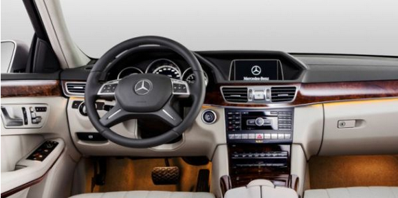 2017 Mercedes Benz E-Class Specs, Rumor and Price