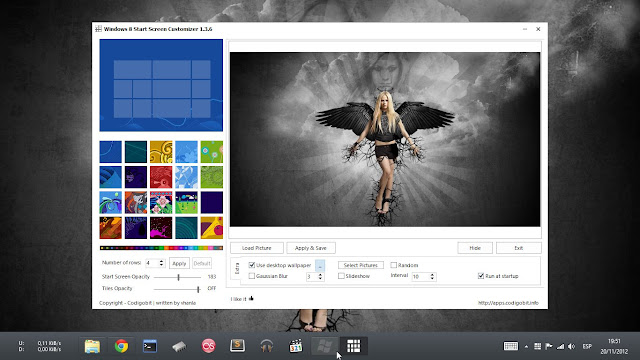 How to customize your Windows 8 Start Screen