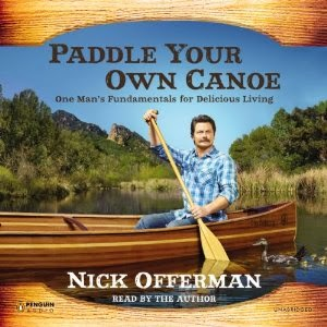 Paddle Your Own Canoe Audiobook