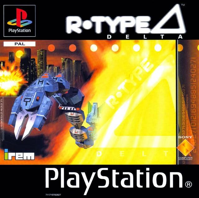 R-Type Delta, Mundo Retrogaming | Retroinvaders