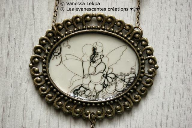 halloween bijoux collier sorcière magicienne sabbat magie talisman fait main france spécialiste bijoux ésotérique