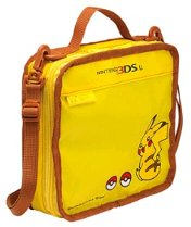 3DS LL bag Pikachu MoriGames